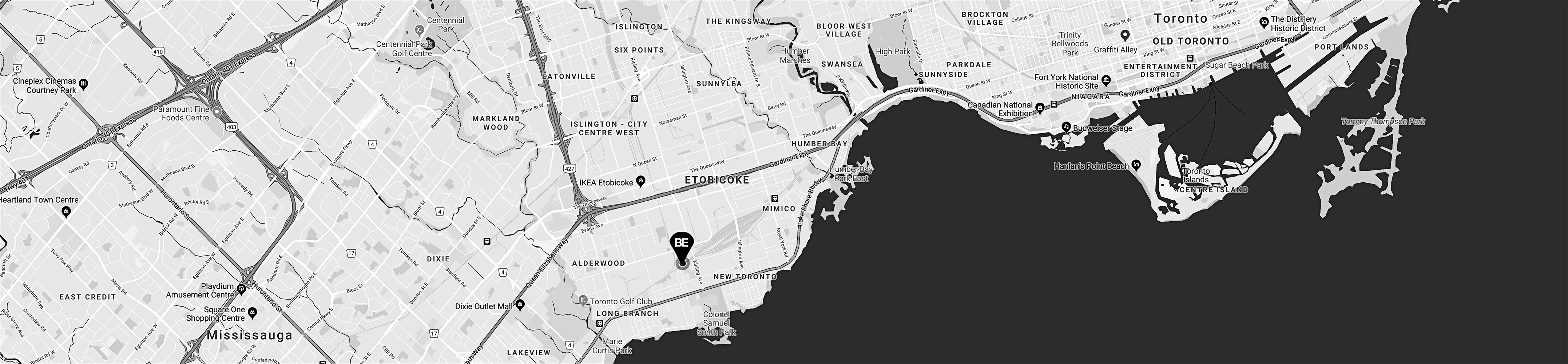 Studio Page Map I
